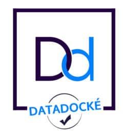 Datadock a référencé Nos Apartés RH en Alsace pour ses actions de formations